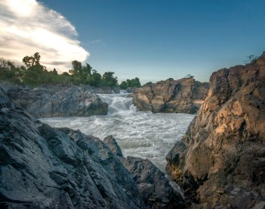 (English) Waterfalls worth chasing