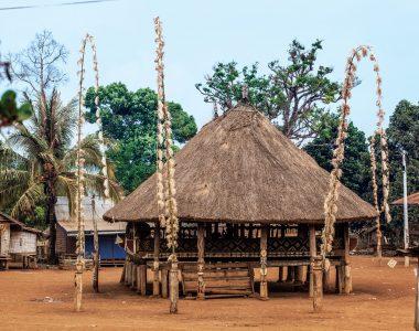 The Katu of Southern Laos