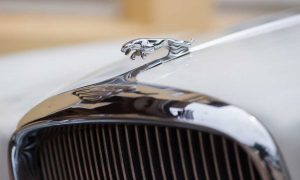 Destined for greatness: Laos' first Jaguar