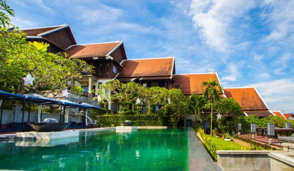 Stairway to Heaven: A Stay at the Kiridara Luang Prabang
