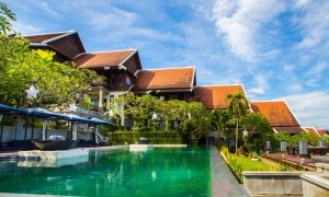 Stairway to Heaven: A Stay at the Kiridara Luang Prabang