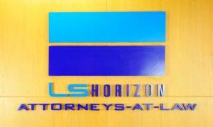 LS Horizon has the answers