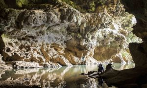 Khammouane Caves