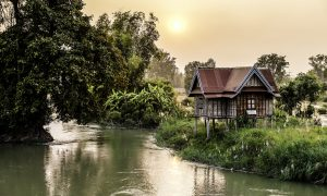 Si Phan Don – The Original River Life Experience