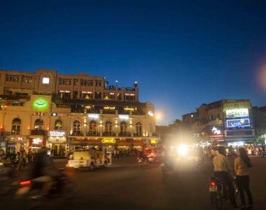 48 Hours in Hà Nội