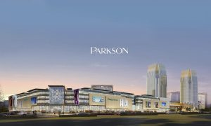 Getting to know Parkson