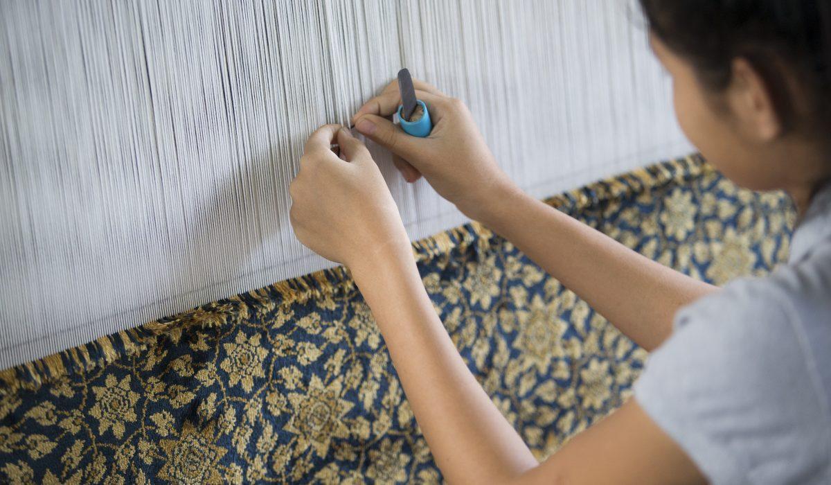Magic Lao Carpet
