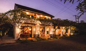 True Southern Comfort: Residence Bassac