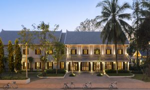 A Heritage Stay: Avani+ Luang Prabang