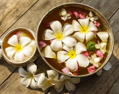Frangipani, Flower of Love and Death