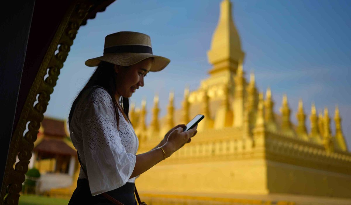 Digitizing Travel – Soutchai Travel goes mobile