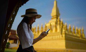 Digitizing Travel – Soutchai Travel goes mobile