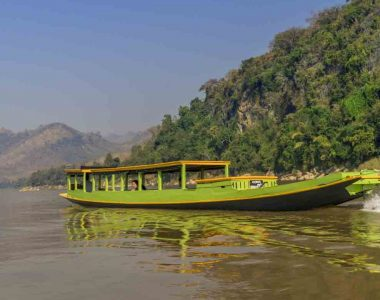 (English) Mekong Kingdoms