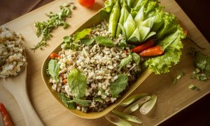 (English) Ant Egg Salad