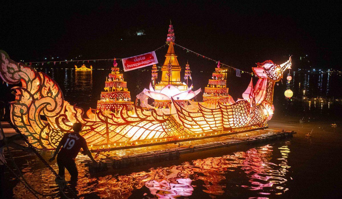 The Fireboat Festival