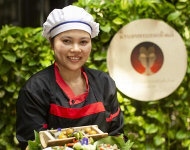 Laos' Top Chef